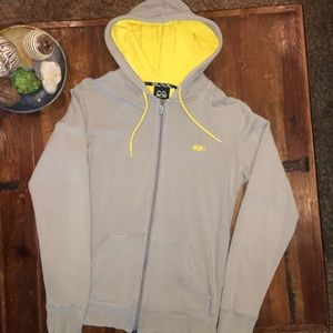 Other - Nike full zip men's size small